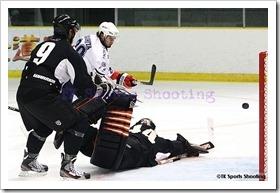アジアリーグアイスホッケープレシーズンゲームズ2011