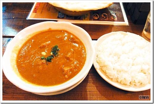 CURRY CAFE SURYA 銭函店
