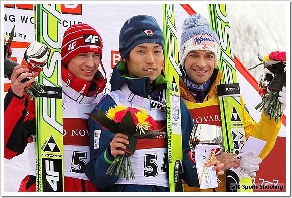 札幌 ワールド カップ スキー ジャンプ スキージャンプ
