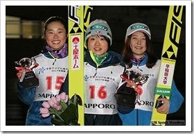 第17回伊藤杯シーズンファイナル大倉山ナイタージャンプ大会