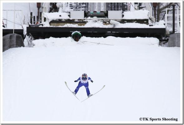 第59回雪印メグミルク杯全日本ジャンプ大会