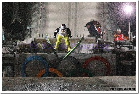 FISワールドカップジャンプ2011札幌大会(個人第14戦)