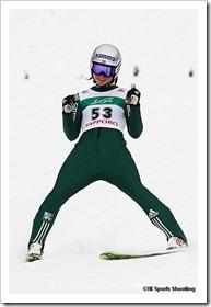FISジャンプワールドカップレディース2017札幌大会