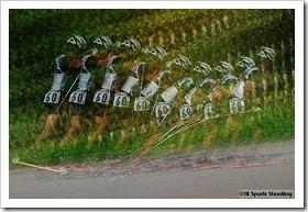 2016サマーバイアスロン日本選手権大会