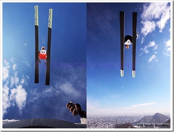 第52回NHK杯ジャンプ大会