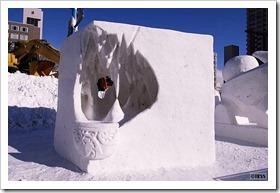 第39回国際雪像コンクール