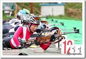 第23回サマーバイアスロン日本選手権大会 3日目