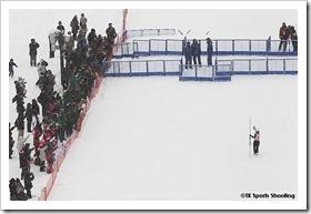 高梨沙羅 第84回宮様スキー大会国際競技会