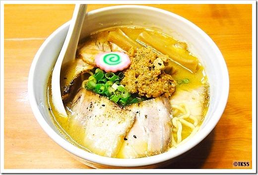肉味噌28号 麺屋高橋