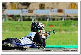 第25回サマーバイアスロン日本選手権大会