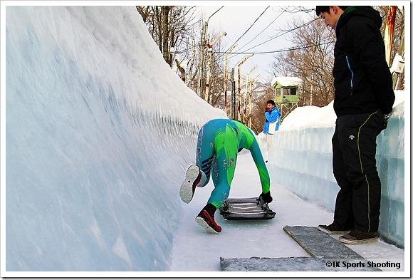 第3回全日本シャーナリストスケルトン選手権大会