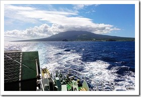 利尻礼文の旅 その3(利尻島から礼文島へ)