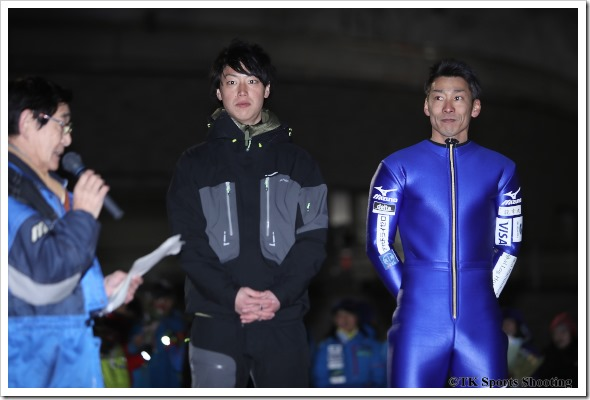 第18回伊藤杯シーズンファイナル大倉山ナイタージャンプ大会