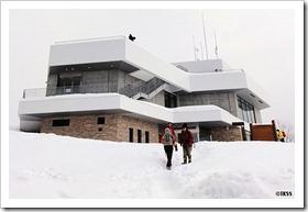 もいわ山頂駅(山頂展望台)