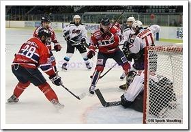 ALIH 201-2012 Play-off