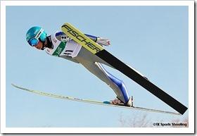 FISジャンプワールドカップレディース2016札幌大会:ダニエラ・イラシコシュトルツ