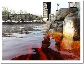 石狩温泉番屋の湯