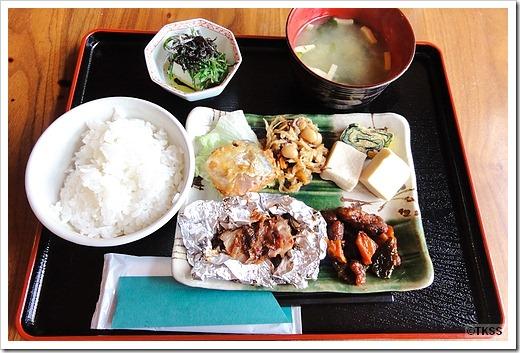 日替わりランチ CHEB CAFE(チェブカフェ)