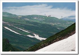 のんびり大雪山 2日目