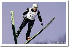 FISジャンプワールドカップ2012札幌大会個人第16戦