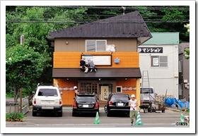 札幌ラーメン 武蔵 藻岩別邸