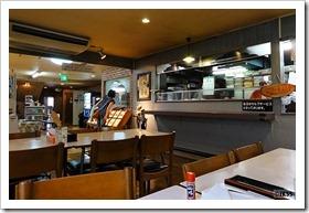 豊平峡温泉「ONSEN食堂」