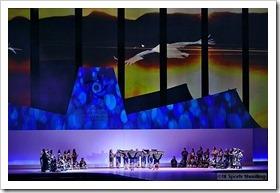 2017冬季アジア札幌大会開会式