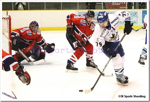 ALIH2010-2011 POSF2nd OJI vs HALLA