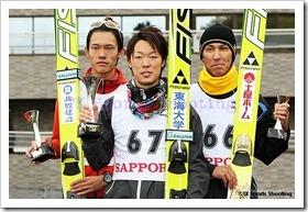 第6回伊藤杯サマーファイナル大倉山ジャンプ大会