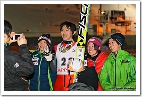 第14回伊藤杯シーズンファイナル大倉山ナイタージャンプ大会
