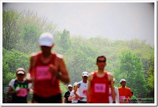 第31回千歳JAL国際マラソン