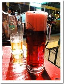 小樽ビールビアガーデン