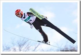 FISジャンプワールドカップレディース2018札幌大会