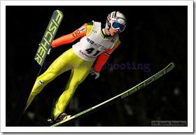 FISジャンプワールドカップ2013札幌大会 個人第14戦