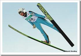 FISジャンプワールドカップレディース2015札幌大会:ダニエラ・イラシコシュトルツ
