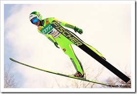 FISジャンプワールドカップレディース2015札幌大会:シュペラ・ロゲイユ