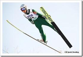 FISジャンプワールドカップレディース2017札幌大会 マレン・ルンドビー