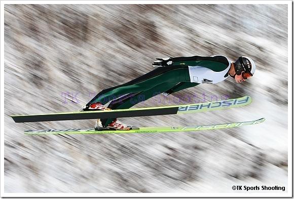 第38回HTBカップ国際スキージャンプ競技大会
