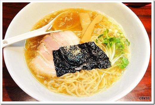 醤油 麺eiji