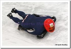 第51回札幌市民体育大会スケルトン競技