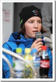 FISジャンプワールドカップレディース2013札幌大会