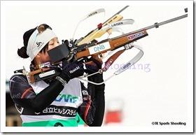 第8回アジアバイアスロン選手権大会 2日目