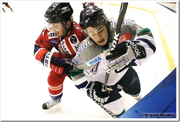 ASIA LEAGUE ICE HOCKEY2010-2011 X'mas Games in SAPPORO 1日目