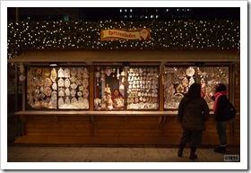 ミュンヘン・クリスマス市 in Sapporo 2010