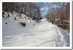 滝野スノーワールド