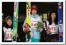 第16回伊藤杯シーズンファイナルジャンプ