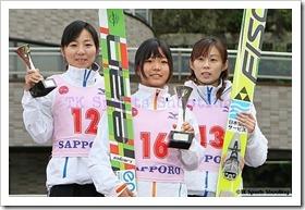 第4回 伊藤杯サマーファイナル大倉山ジャンプ大会