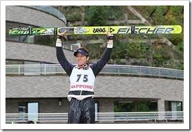 船木和喜 第4回 伊藤杯サマーファイナル大倉山ジャンプ大会