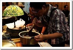 酔いどれ醸造体験@小樽ビール銭函醸造所
