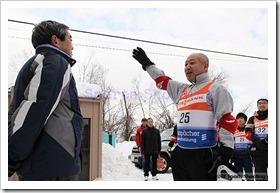 第13回全日本ジャーナリスト・リュージュ札幌大会